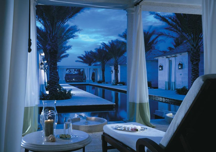 The Regent Palms Spa Providenciales 1