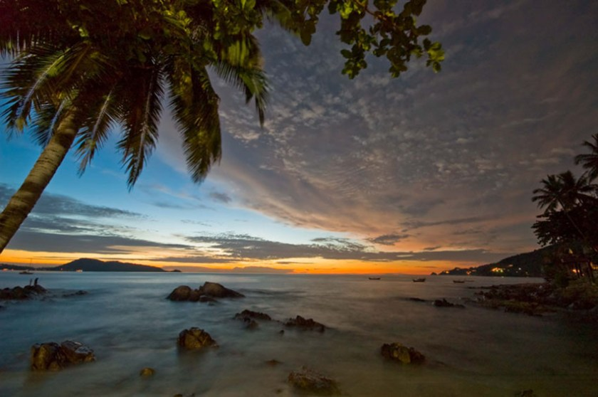 Top 5 Things to do in Phuket Patong Beach