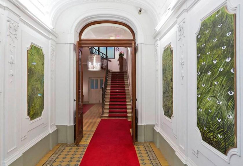 Best Hotels Vienna Austrian Top Design 2