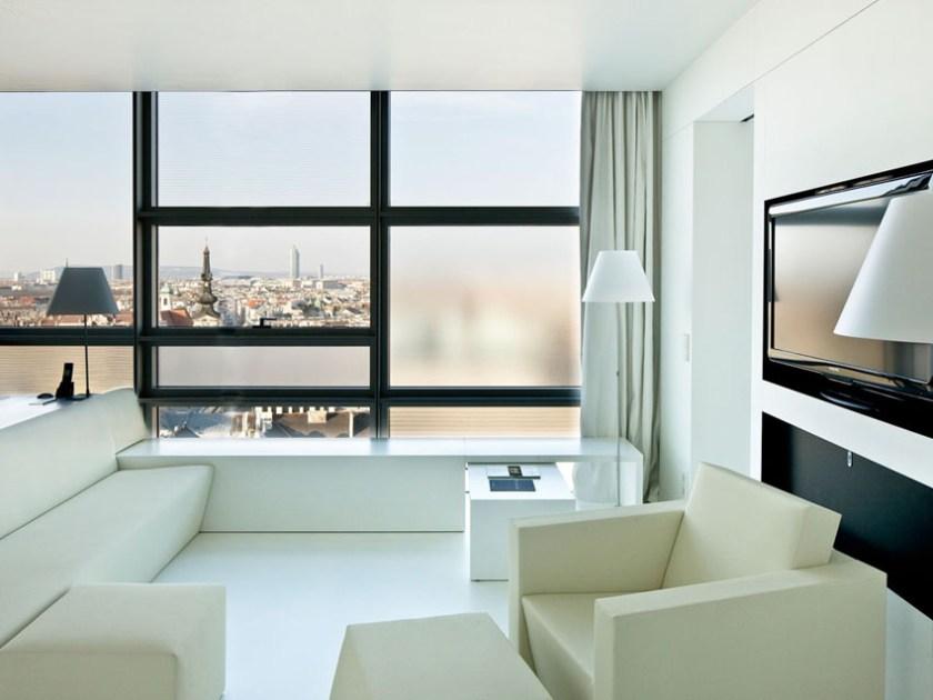 Best Hotels Vienna Austrian Top Design 6