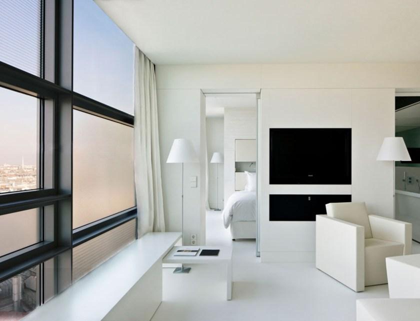 Best Hotels Vienna Austrian Top Design 9
