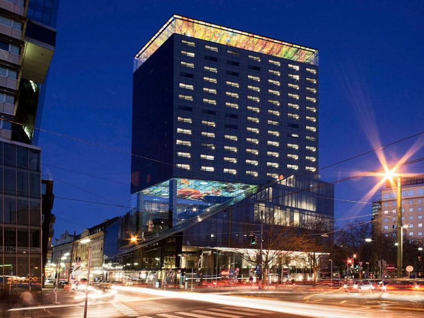Best Hotels Vienna Austrian Top Design 4
