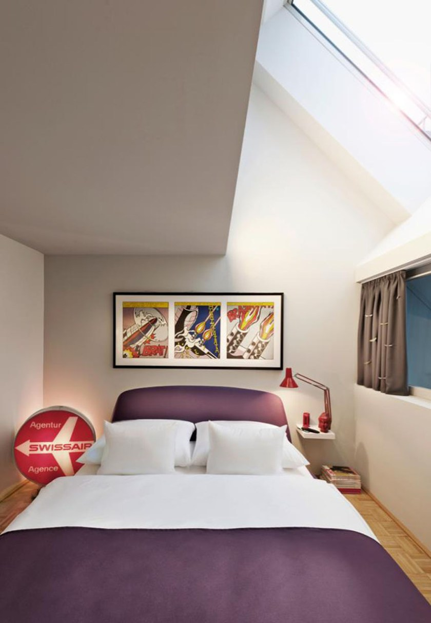 Best Hotels Vienna Austrian Top Design 33