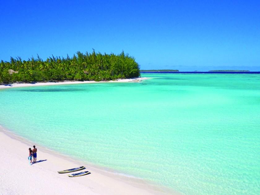 Tetiaroa Island Tahiti