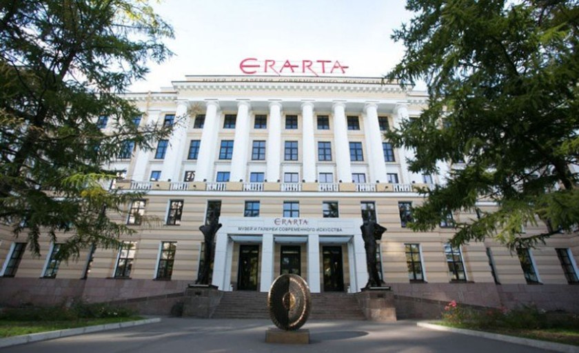 Luxury Tour of St Petersburg 5