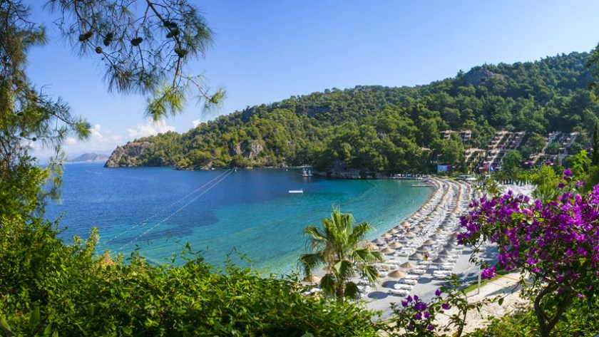 Best Resorts in Turkey 1