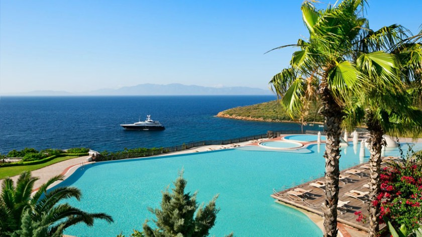 Best Resorts in Turkey 2