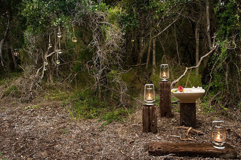 Bloom Forest Spa at Grootbos Private Nature Reserve 3