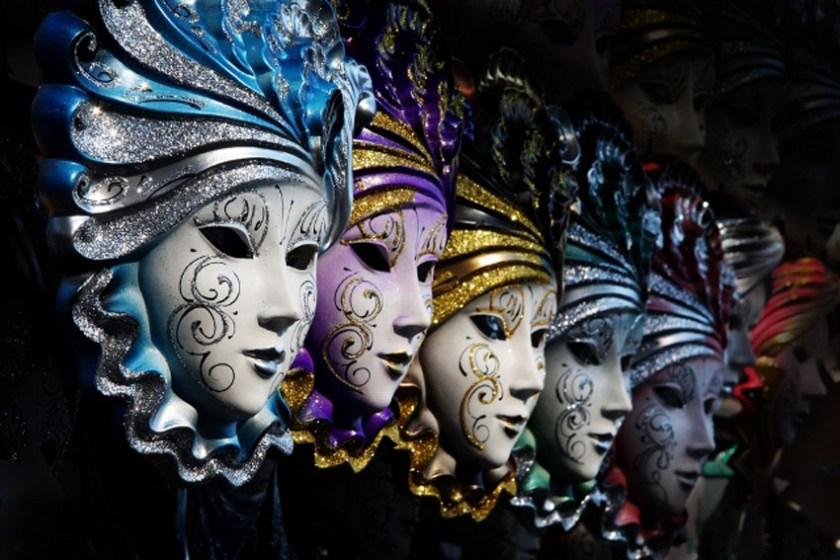 Carnival of Venice Italy 2