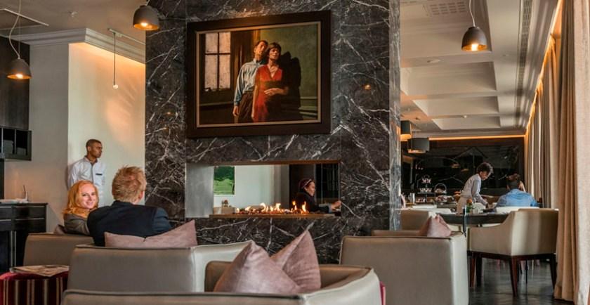 Dash Restaurant Cape Town 1.1