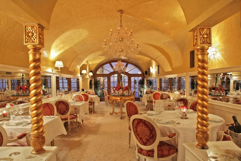 Delicious Fine Dining in Prague City 1