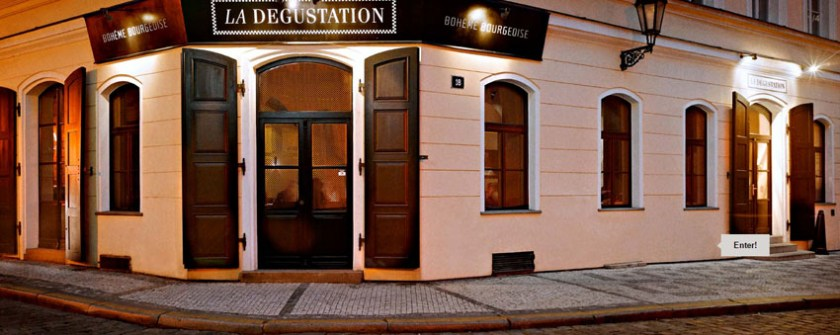 Delicious Fine Dining in Prague City 7