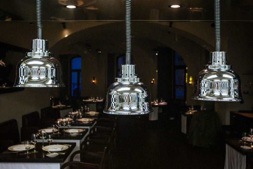 Delicious Fine Dining in Prague City 8