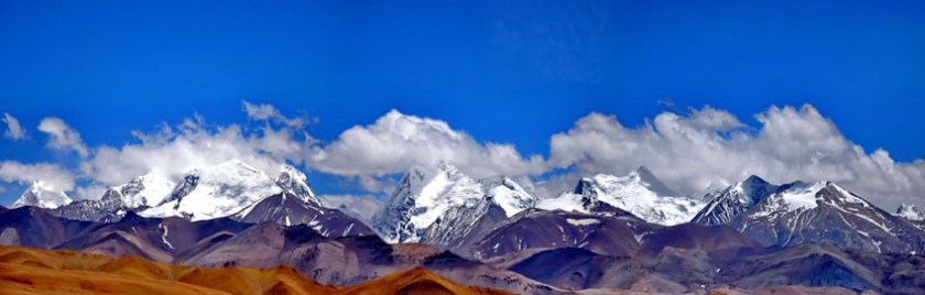 Himalayan Peaks 2