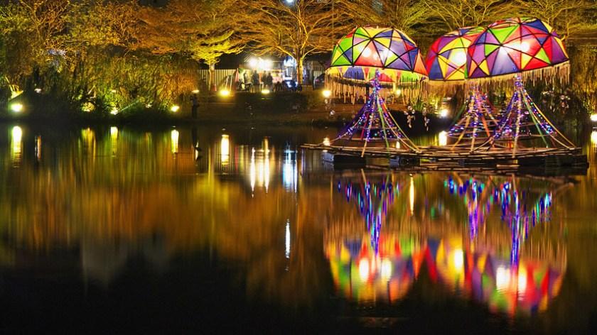 Lantern Festival Taiwan 3