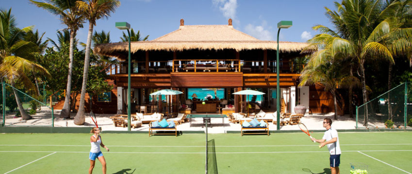 Necker Island British Virgin Isles 4