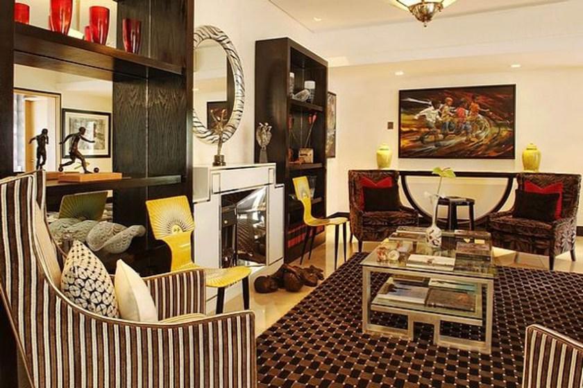 No 5 Boutique Art Hotel Port Elizabeth 3