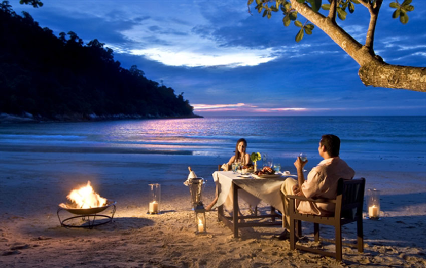 Private Island Retreat Pangkor Laut Resort 10