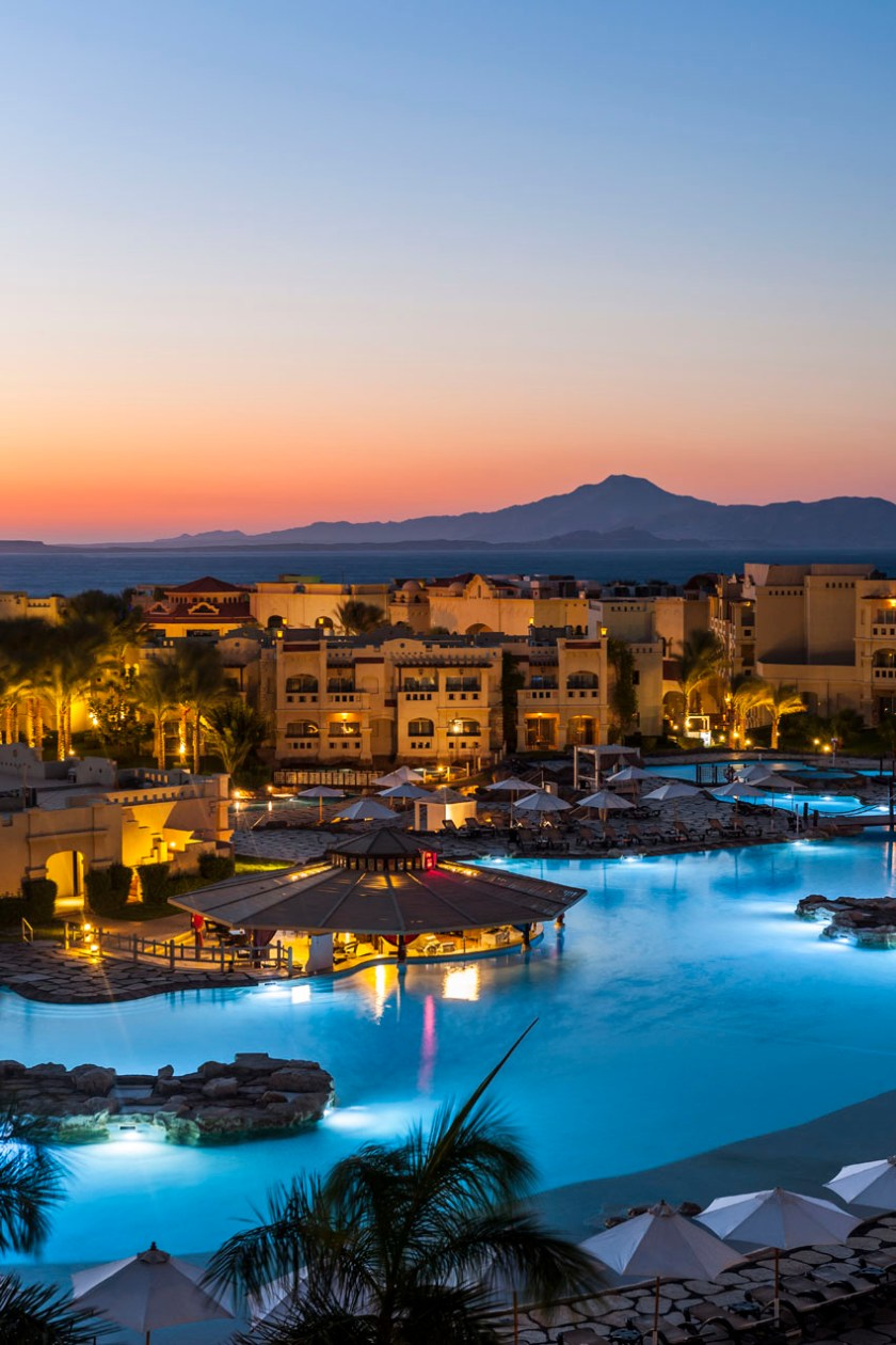 Rixos Sharm El Sheikh Participant of Luxury Lifestyle Awards 7