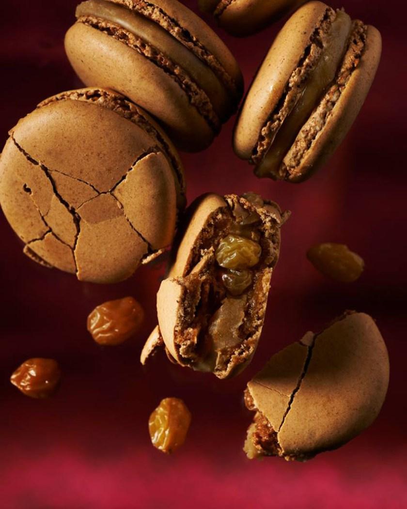 Best Macarons in Paris Pierre Hermé Boutique 1