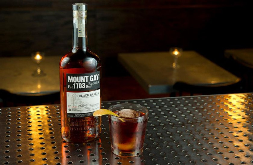 Best of Barbados Mount Gay Rum Distillery