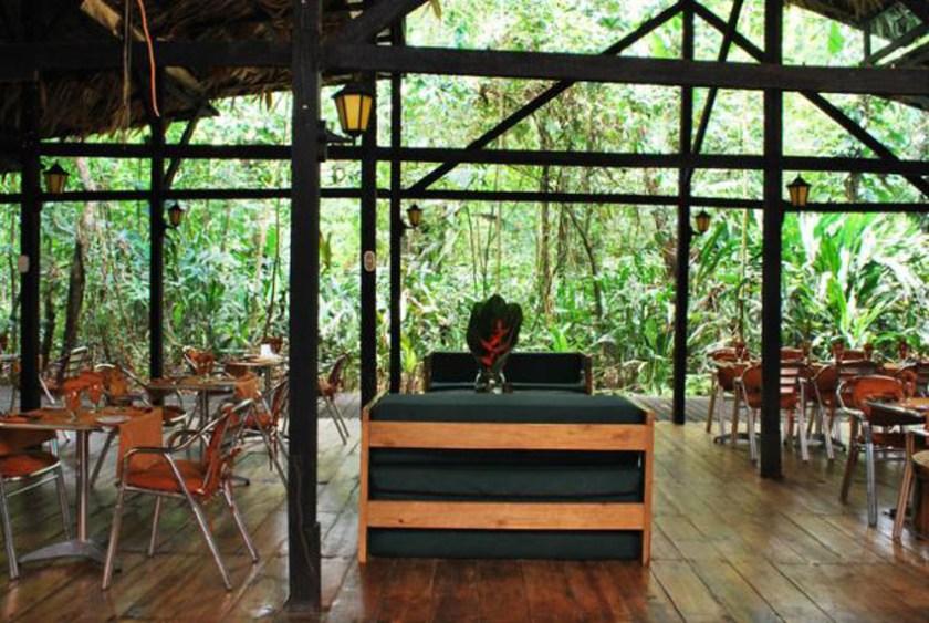 Costa Rica Jungle Retreats Almonds and Corals 1