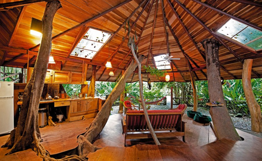 Costa Rica Jungle Retreats Treehouse Lodge 2