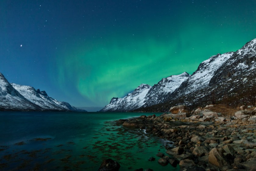 Explore Norway Nature Lights