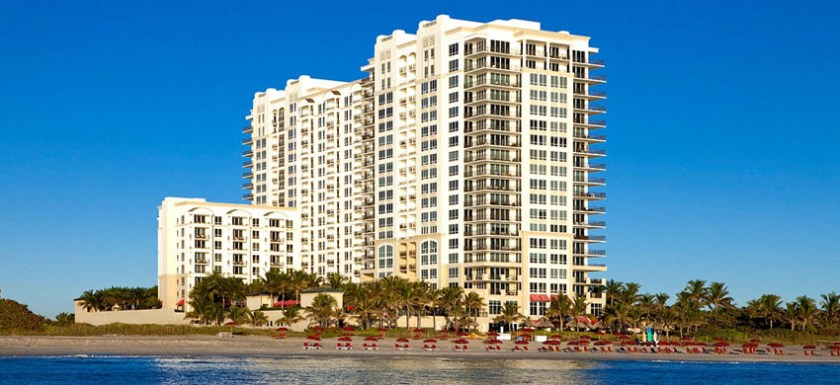 Singer Island Hotels Palm Beach Marriott Resort and Spa 1