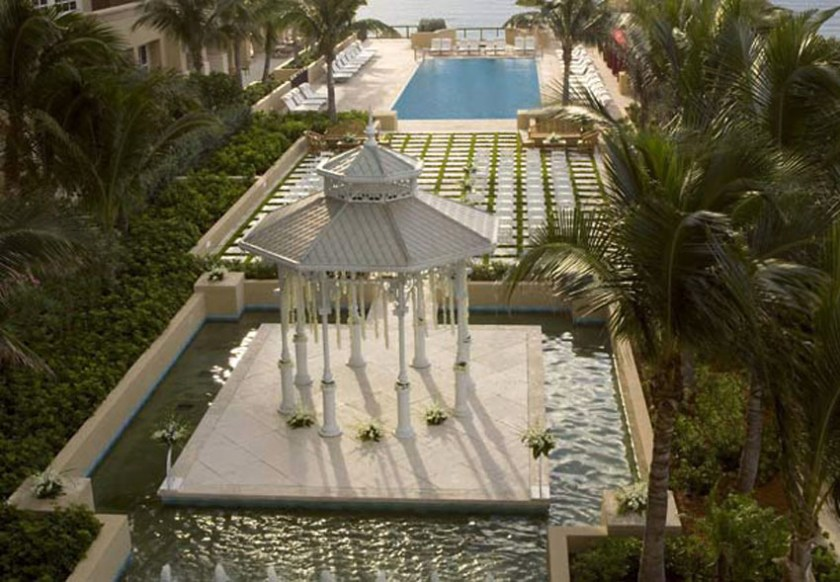Singer Island Hotels Palm Beach Marriott Resort and Spa 9