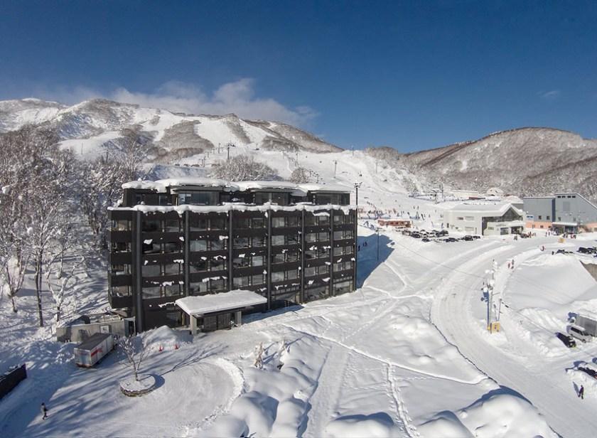 Ski Resorts Japan Ki Niseko Hokkaido 1