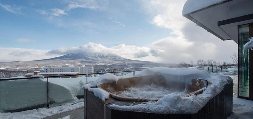 Ski Resorts Japan Ki Niseko Hokkaido 3