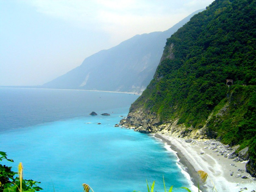 Taiwan's Nature East Coast 1