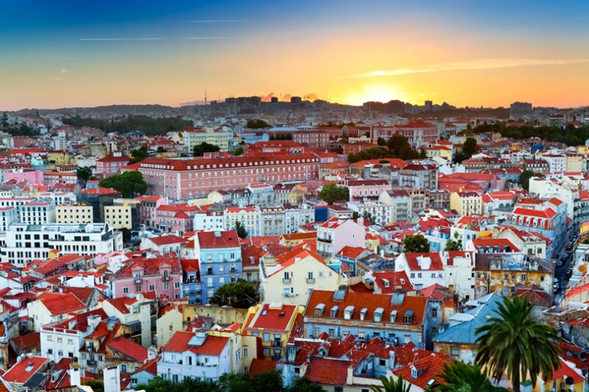 Visit Lisbon Top 5 Sights Alfama