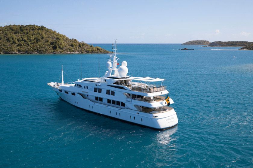 Superyacht Charter Bahamas Things to Do 1
