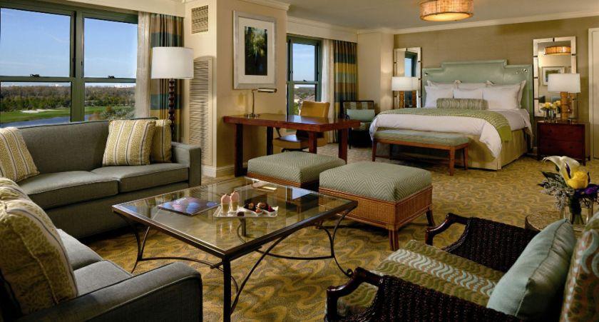 JW Marriott Grand Lakes
