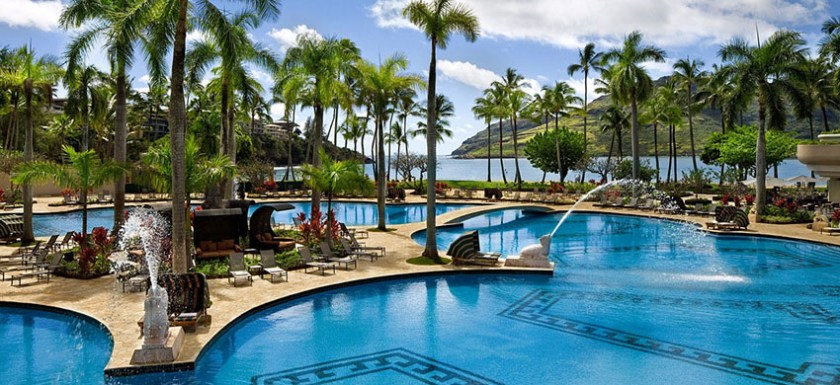 Celebrate Summer Event With Marriott Hawaii