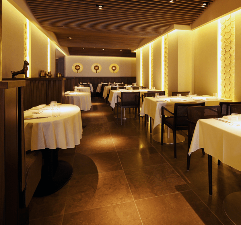 Quilon London Fine Dining 1