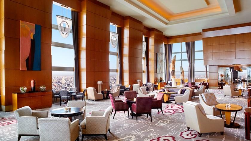 Top 3 Luxury Hotels in Tokyo 4