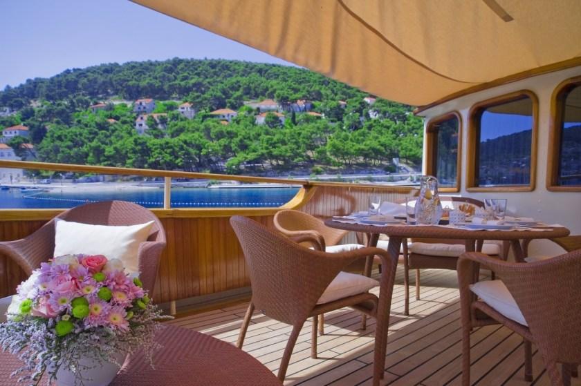 Experience Croatia Superyacht charter 2