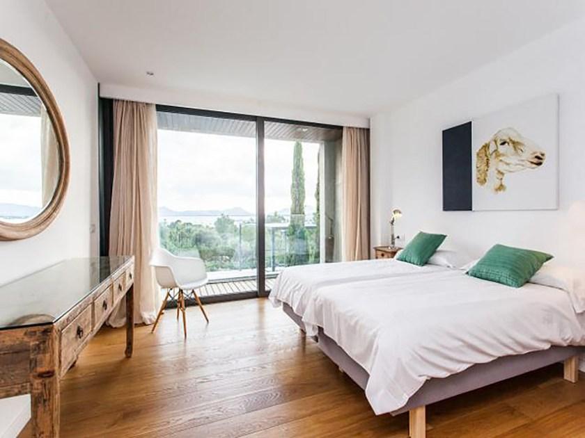 Villa Puerto Pollenca - Palma De Mallorca