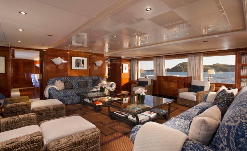 Superyacht Charter - My Starfire 3