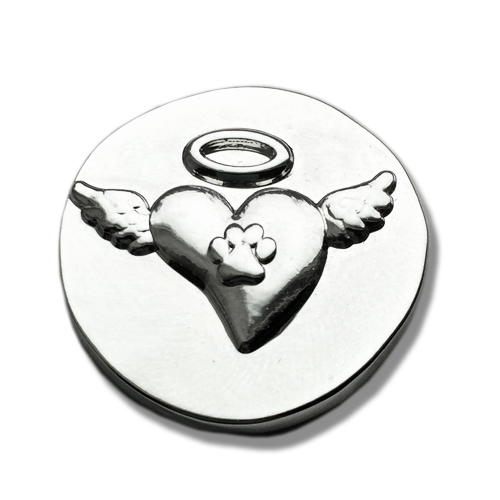 In Loving Memory Pet Token