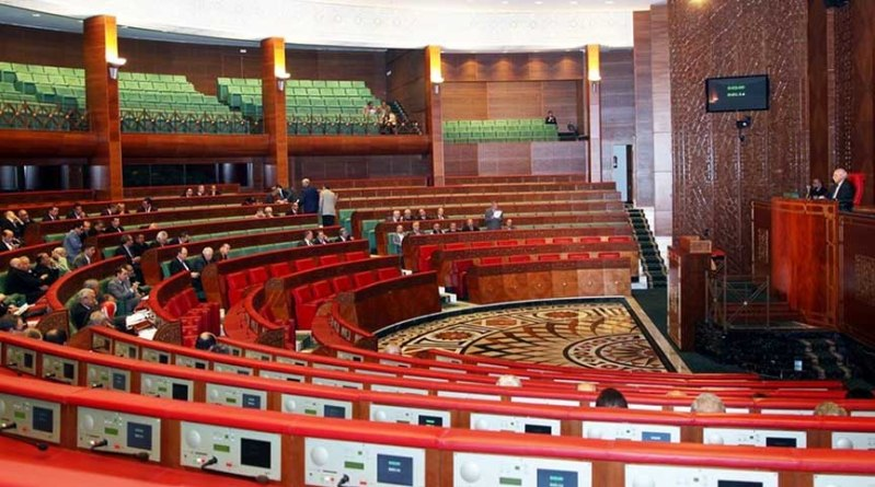 Chambre des Représentants