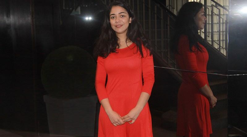 Hanane El Majidi
