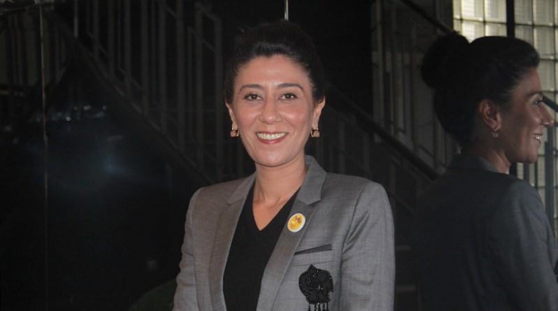 Sanae Dardikh