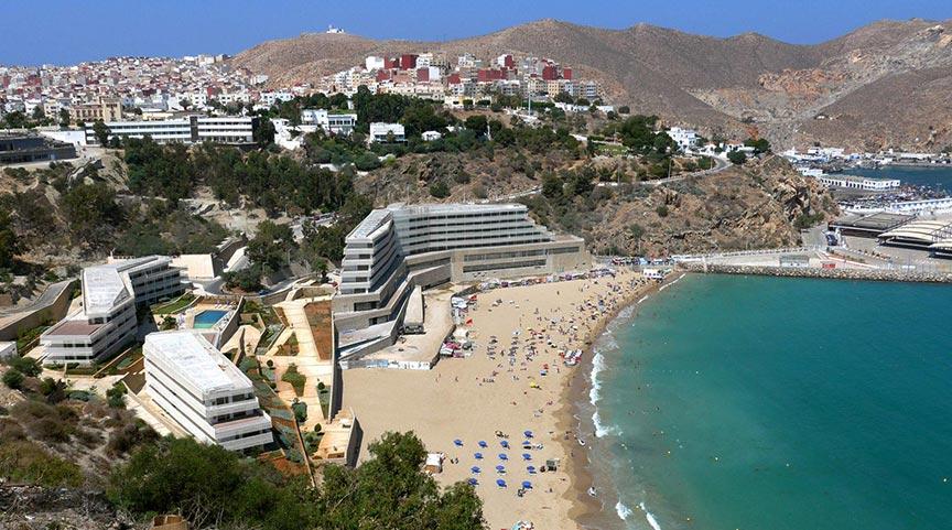 Des mesures d'urgence pour relancer le tourisme — Al Hoceima