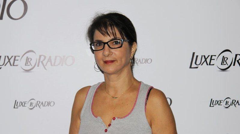 Nadia Essalmi