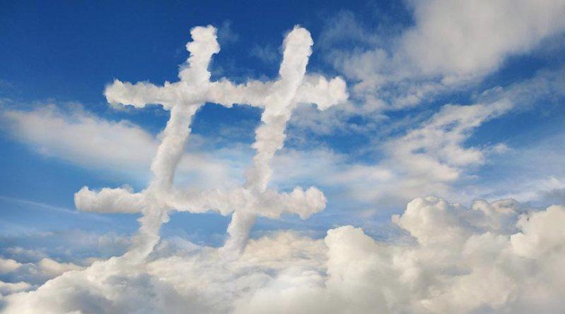Cloud Tweeter