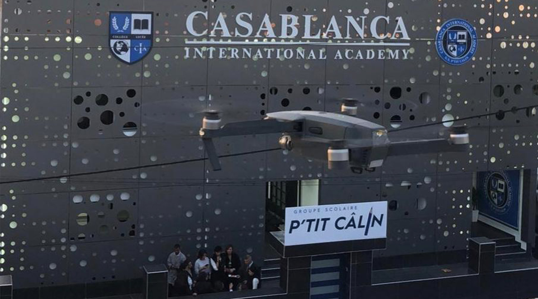Casablanca International Academy
